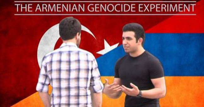 The Armenian Genocide Experiment: Turkey Exposed | (documentary)