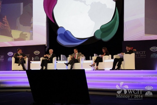 Armenia Elected to Host World Tech Forum in 2019