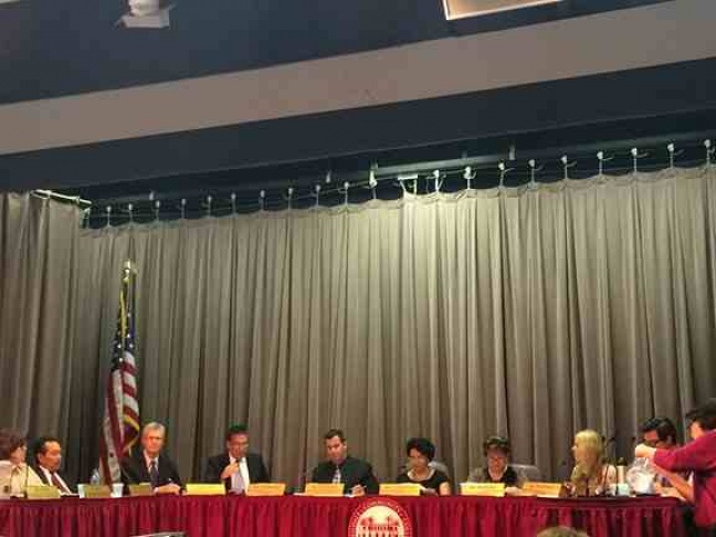 Glendale Community College Unanimously Passes Armenian Genocide Education Resolution