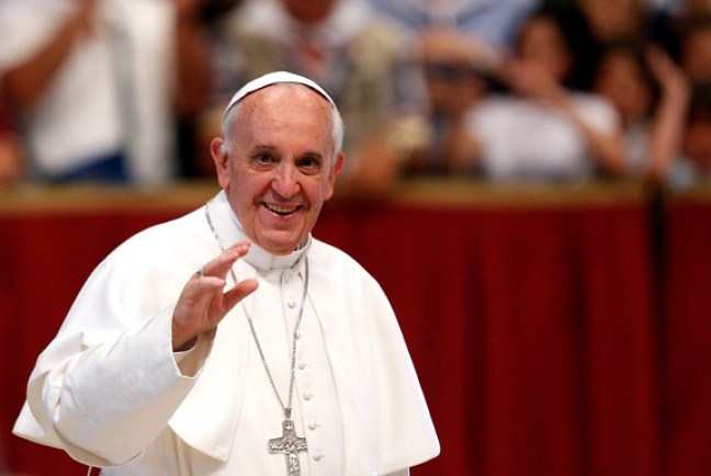 Pope Francis to Hold Mass for Armenian Genocide Centennial