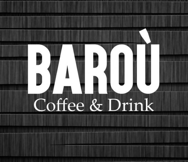 Baroù - Coffee & Drink