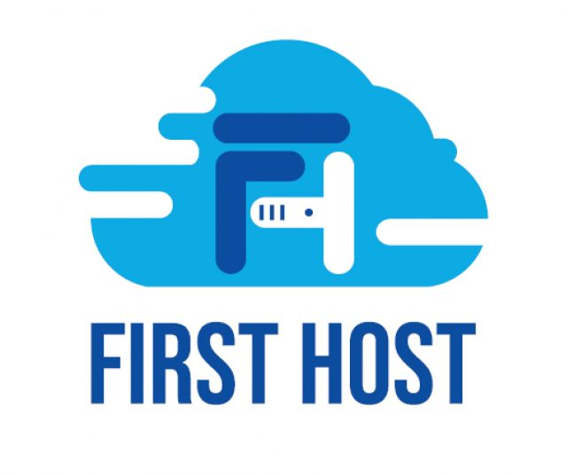 FirstHost.gr - Domain - Hosting - Servers
