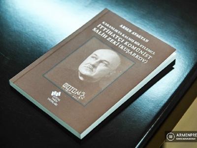 Σαλίχ Ζέκι: Ο Τούρκος φονιάς των Αρμενίων που έγινε κομμουνιστής και πήρε ρωσικό επώνυμο