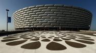 «Φιάσκο της UEFA η επιλογή του Μπακού»