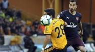 Ο Μιχιταριάν εκτός τελικού Europa League, όπως κάθε θύμα πολέμου