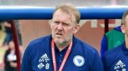 Παραιτήθηκε ο Προσινέτσκι από την Εθνική Βοσνίας!