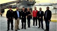 Ελλάδα - Αρμενία συνεχίζουν τη στρατιωτική συνεργασία