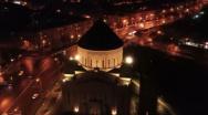 Η Αρμενία «σκοτείνιασε» για την 105η επέτειο της Γενοκτονίας