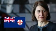 Η Γκλαντίς Μπερετζικλιάν Πρωθυπουργός της Νέας Νότιας Ουαλίας