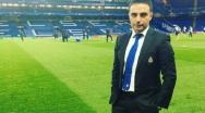 Καμπάνα της UEFA σε παράγοντα της Καραμπάχ για το μήνυμα μίσους κατά των Αρμενίων