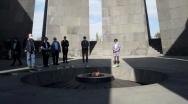 Η βαρόνη Caroline Cox καλεί τη Βρετανία να αναγνωρίσει τη Γενοκτονία των Αρμενίων