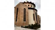 Εγκαινιάστηκε η πρώτη αρμενική ορθόδοξη εκκλησία στο Ιρακινό Κουρδιστάν (video)