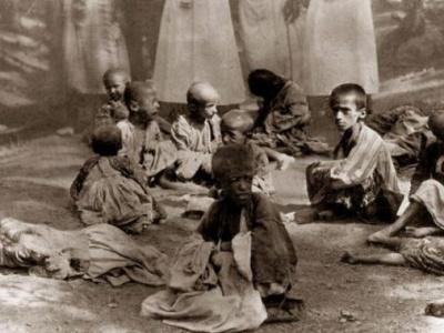 Τούρκος ιστορικός δημιούργησε ψηφιακό αρχείο για τη Γενοκτονία των Αρμενίων