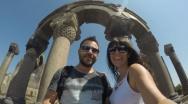 Happy Traveller στην Αρμενία