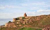 Το CN Traveller αναγνώρισε την Αρμενία ως την πιο ενδιαφέρουσα χώρα για τον τουρισμό το 2020