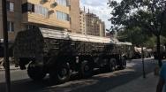 Παρέλαβε το πρώτο ρωσικό σύστημα Iskander η Αρμενία
