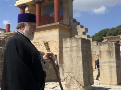 Πατριάρχης Πάντων των Αρμενίων, Καρεκίν Β': Η απάντησή µας στη Γενοκτονία είναι η Ανάσταση της ζωής των λαών µας