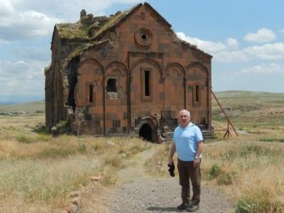 Τούρκος ιστορικός βρίσκει νέες αποδείξεις για το σχέδιο εξόντωσης των Αρμενίων και τη Γενοκτονία